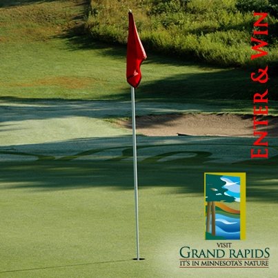 Golf and Dine Sweepstakes