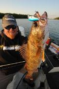 Early Spring Fishing with Brian Brosdahl