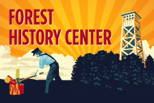 Forest History Center in Grand Rapids