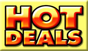 Grand Rapids Hot Deals