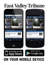 East Valley Tribune mobile apps