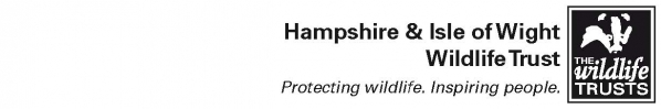 Hampshire and the Isle of Wight Wildlife Trust