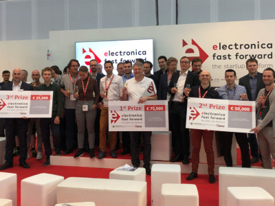 FINAL CALL to Join productronica Fast Forward