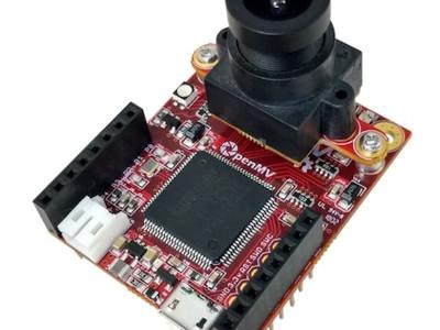 OpenMV-H7 Camera