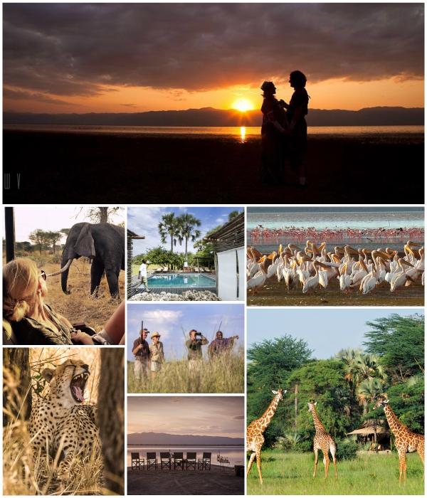 Explore Chem Chem in Tanzania - more than safari, a lifestyle