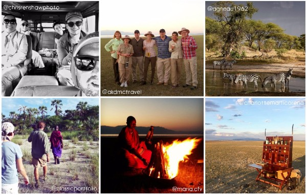 Explore Chem Chem in Tanzania - more than safari, a lifestyle