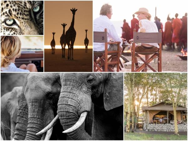 More than a safari ... a lifestyle
