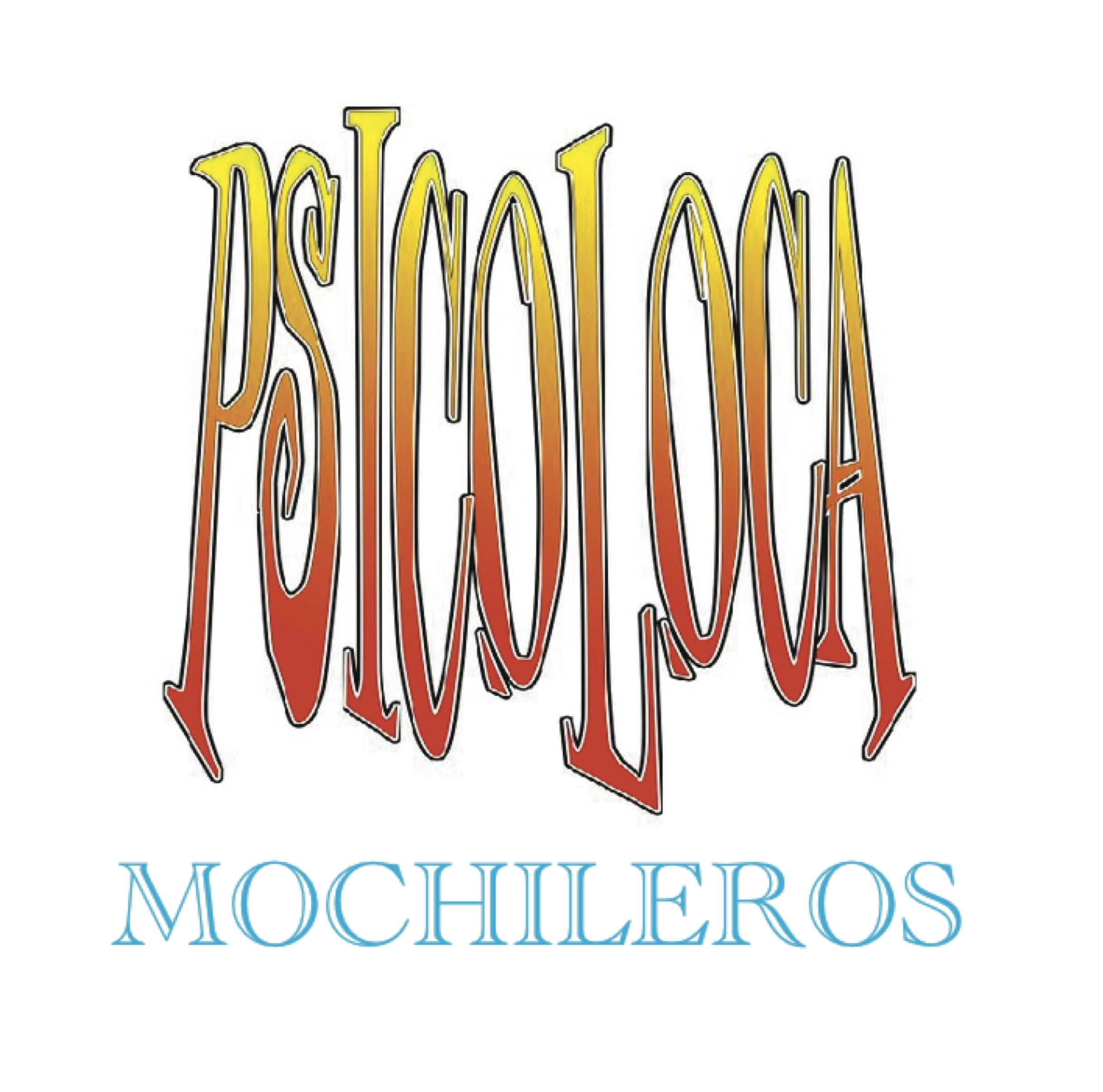PSICOLOGÍA Mochileros by PSICOLOCA