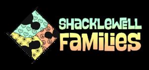 [ Shacklewell Families logo ]
