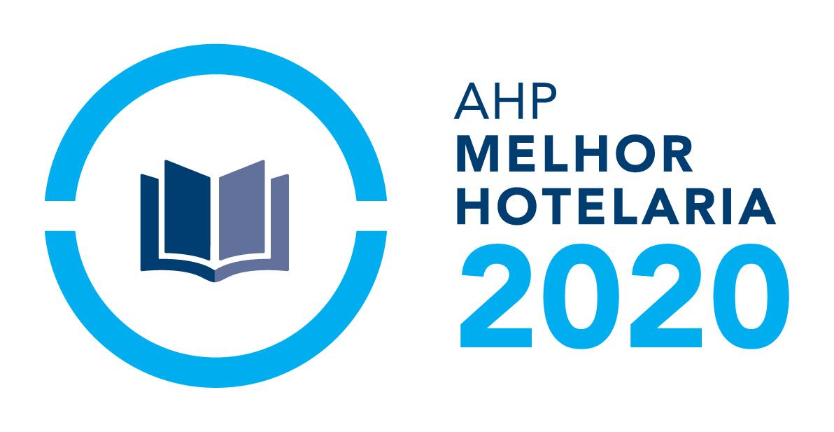 AHP Melhor Hotelaria 2020