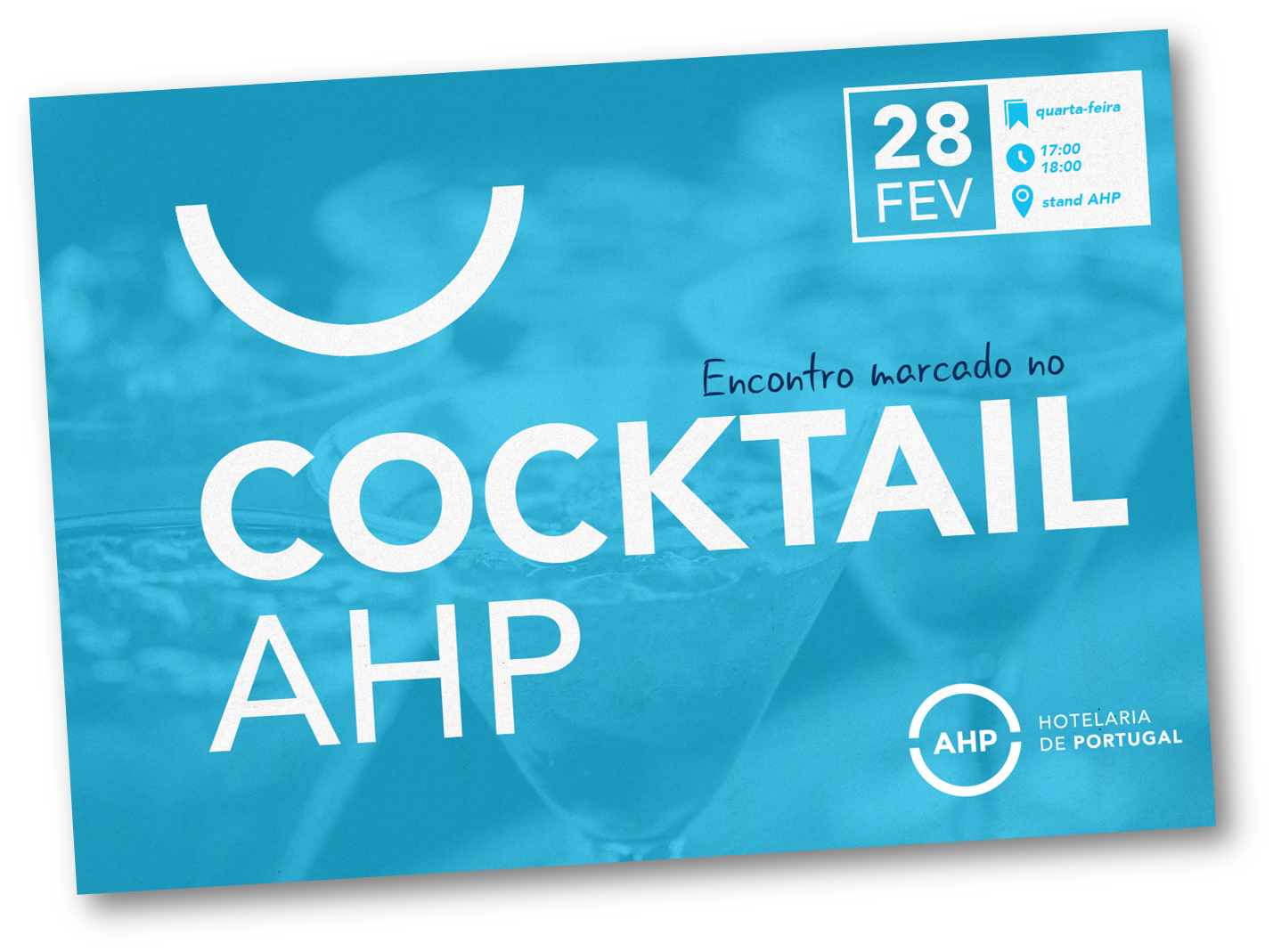 Cocktail AHP BTL18