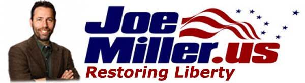 Joe Miller - Restoring Liberty