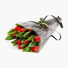 Juleblomster fra Interflora