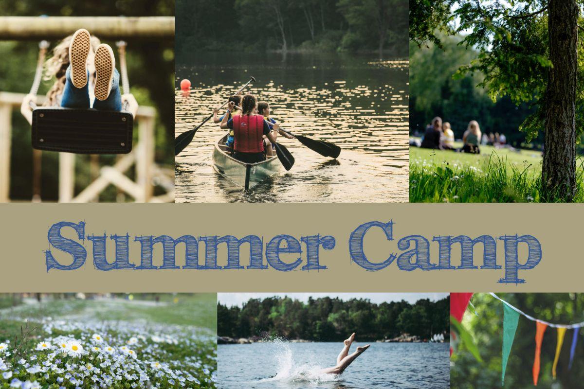 Summer Camp Sock Club
