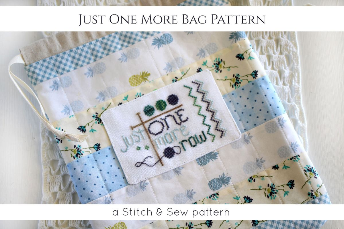 stitch & sew kit