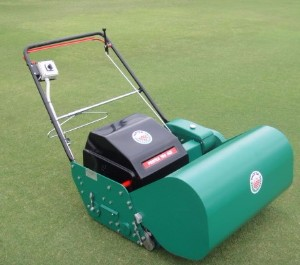 Protea 30 Inch Bowling Green Cylinder, Reel Mower BG760 ACE Variable Speed