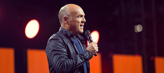 Greg Laurie and Harvest SoCal 2017