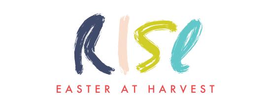 Easter at Harvest E-vite