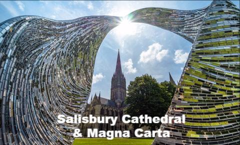 Salisbury Cathedral & Magna Carta