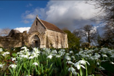 St Leonard's Church, Sutton Veny