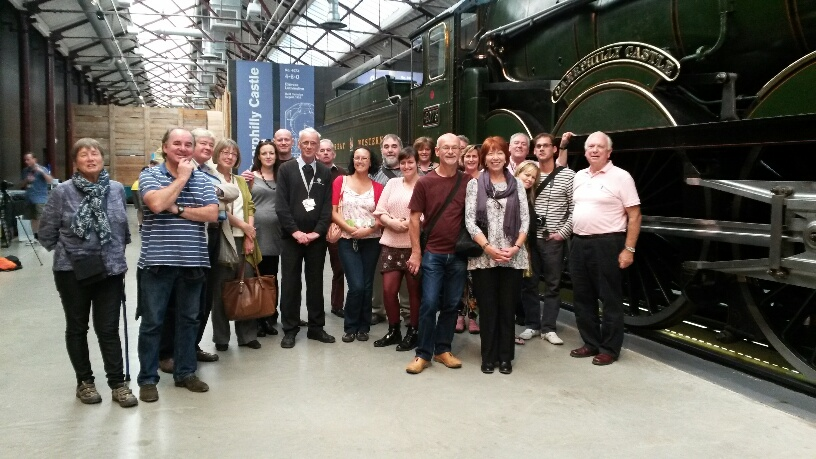STEAM Museum of GWR