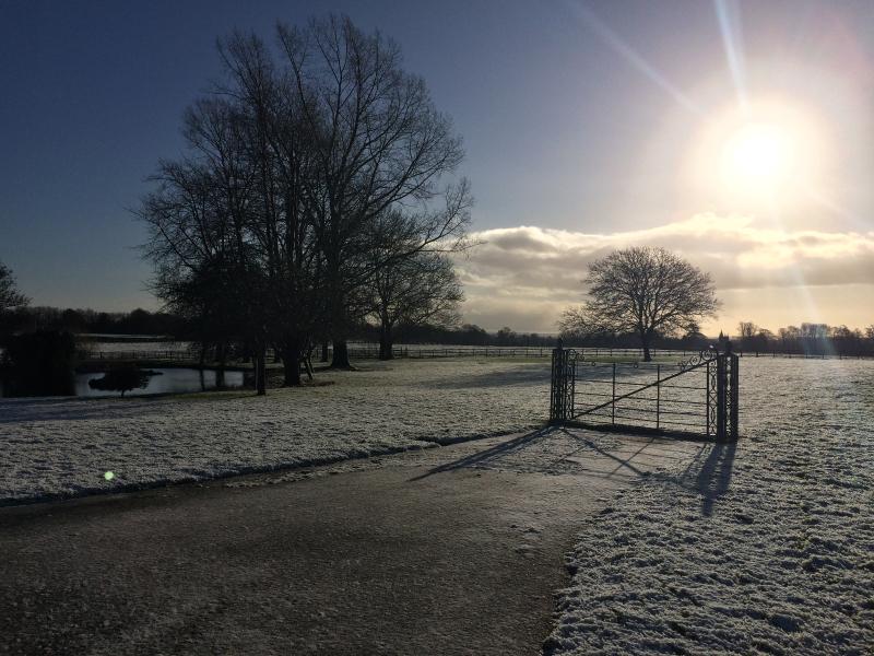 Hartham Park, Corsham, Wiltshire