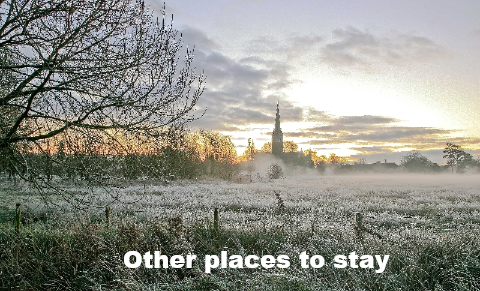 More places to stay in Salisbury
