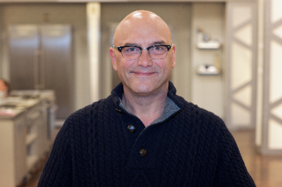 Gregg Wallace - coming to Swindon Food & Drink Festival