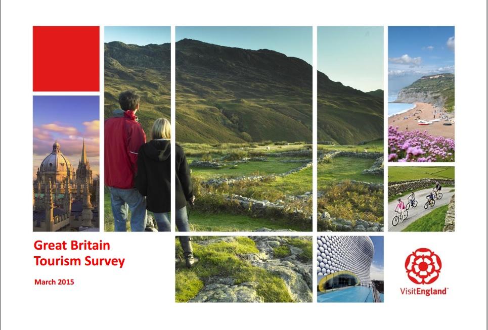 Great Britain Tourism Survey
