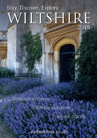 Click here for VisitWiltshire Marketing Updates