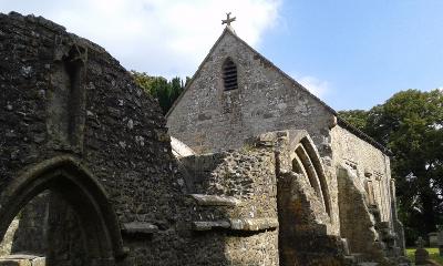 Churches Conservation Trust