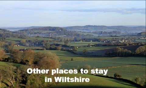 More places to stay in Wiltshire
