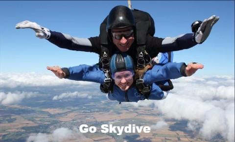 Go Skydive