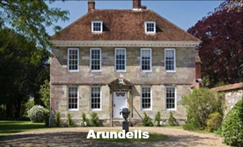 Arundells