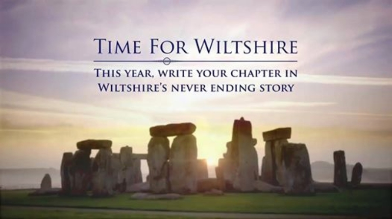 Time for Wiltshire Video