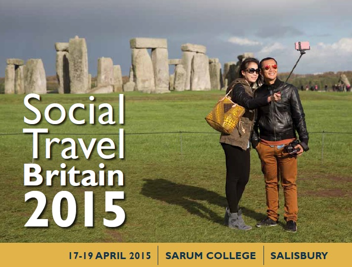 Social Travel Britain