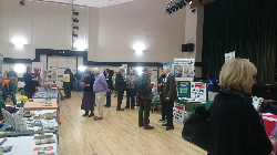 Time for Wiltshire exhibition