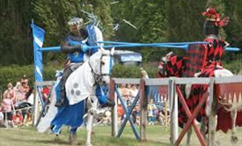 Magna Carta Medieval Charter Fayre