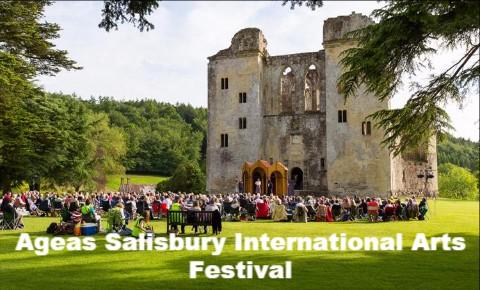 Ageas Salisbury International Arts Festival