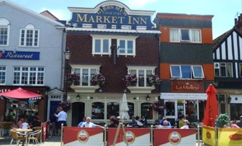 The Market Inn