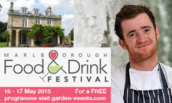 Win a foodie break to Wiltshire