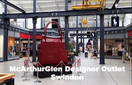 McArthurGlen Designer Outlet Swindon