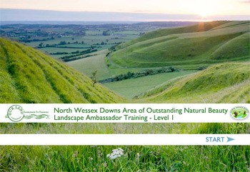 North Wessex Downs AONB
