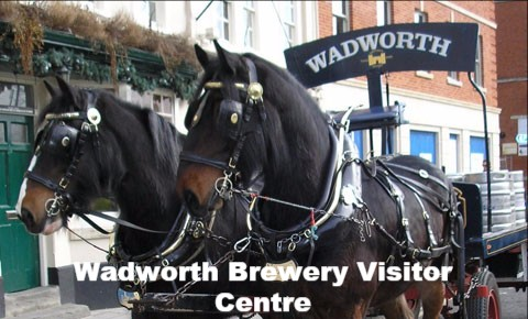 Wadworth Brewery Visitor Centre