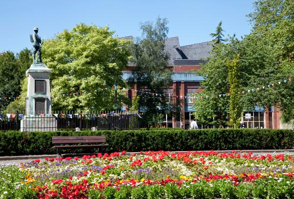Discover Trowbridge