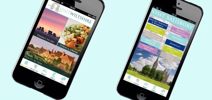 Wiltshire & Salisbury Apps
