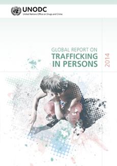 UNODC TIP Report 2014