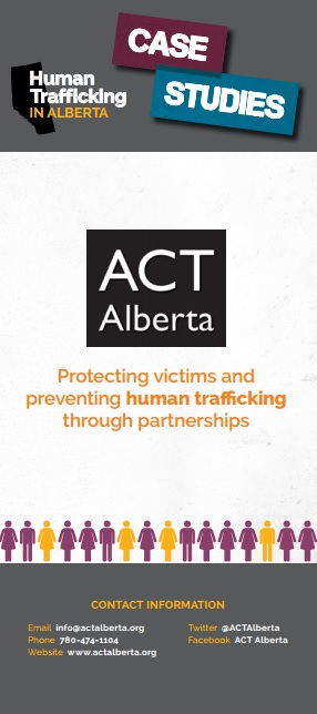 ACT Alberta Case Studies Booklet