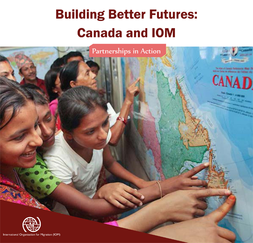 Canada and IOM Report