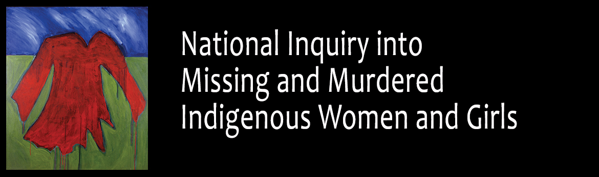 National Inquiry into Missing and Murdered Indigenous Women and Girls